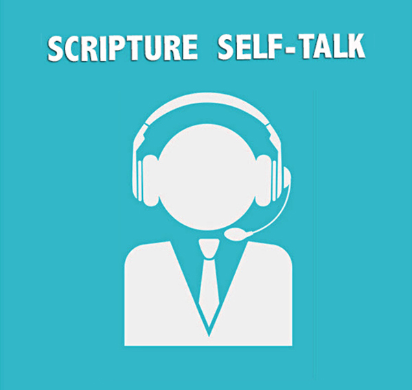 Scripture Self Talk - David J. Abbott M.D.