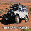 Self Help Affirmations - Positive Thinking Docctor - David J. Abbott M.D.