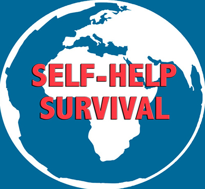 Self Help Survival- Positive Thinking Network - Positive Thinking Doctor - David J. Abbott M.D.