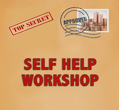 Self Help Workshop - Positive Thinking Network - Positive Thinking Doctor - David J. Abbott M.D.