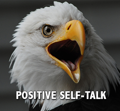 Positive Self Talk - David J. Abbott M.D. - Positive Thinking Doctor