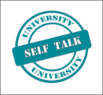Self Talk University - David J. Abbott M.D. - Positive Thinking Doctor
