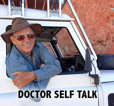 Doctor Self Talk - David J. Abbott M.D. - Positive Thinking Doctor