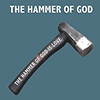 The Hammer of God - Positive Thinking Doctor - David J. Abbott M.D.